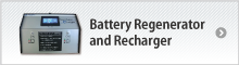 Battery Regenerator and Recharger