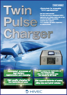 Twin Pulse Charger Pamphlet